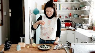 The Dish: Food blogger Molly Yeh