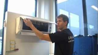 Hvordan rengjøre din varmepumpe?!