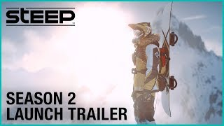 Steep Season 2 set to launch