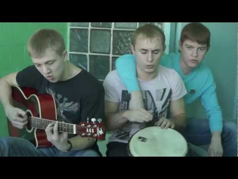 5nizza  Карма ( Пятница cover ).mp4