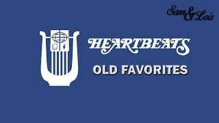 HeartBeats Old Favorites Non Stop 1080P HD