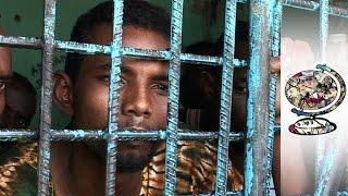 The Pirates Who Rule the Somalian Seas