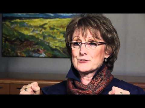 Video: Terri encourages others to strengthen patient and provider teamwork