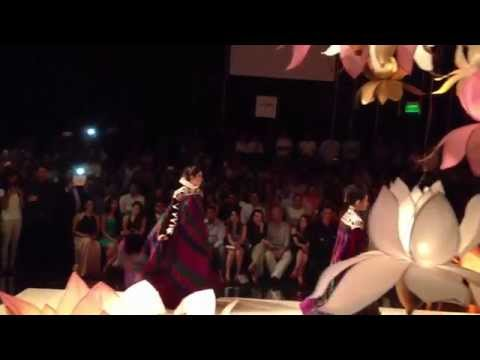 Rohit Bal show at IBFW - Part 1
