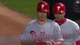 Phillies vs Cubs - Highlights - 5/20/19