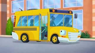 אוטובוס הקסמים שיר הפתיחה