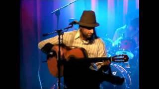 Sorelo Levy Pura Vida Music - Una solea pa' Carina