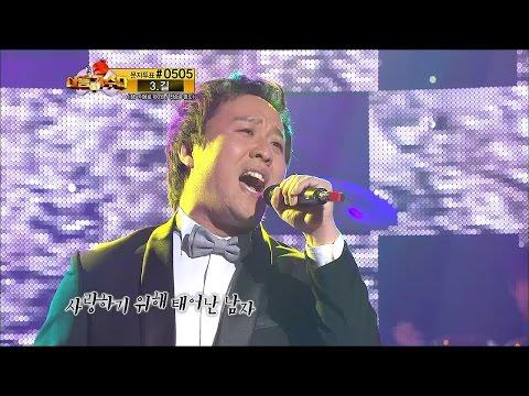 【TVPP】Jeong Jun Ha - A Story of a Tall Old Bachelor, 정준하 - 키 큰 노총각 이야기 @ Infinite Challenge