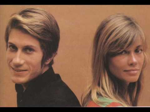 Françoise Hardy et Jacques Dutronc - Brouillard dans la rue Corvisart - 1978