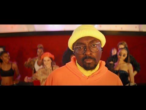 Black Eyed Peas - Be Nice (feat. Snoop Dogg)