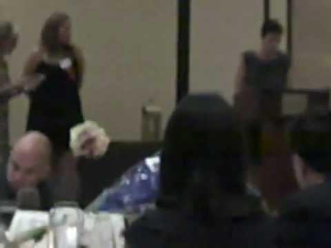 Laura Walcher Receives The Eva Irving Community Service Award: 2012 Edward L. Bernays Awards