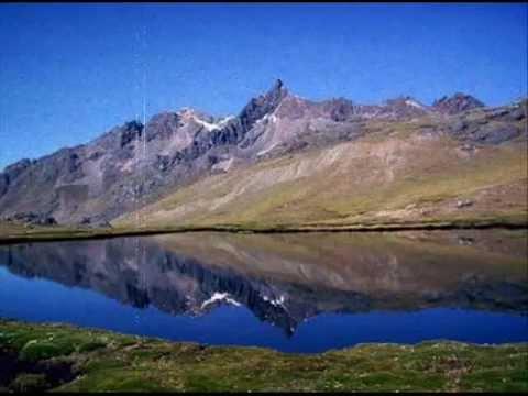 Duo Ayacucho - Paloma torcaza (versión con intro).