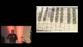 Why Not Admit There is a Problem With Math and Music? Dan Formosa at TEDxDrexelU