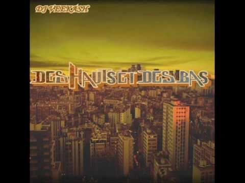 GURU/DJ VEEKASH (INTRO) scratch/ prod DJ VEEKASH (2004)