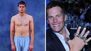 Los inicios de Brady: de ser defenestrado al puesto 199 en el draft a ser el mejor de la historia