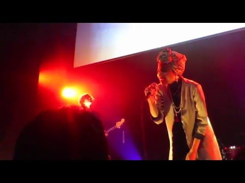 Yuna - All I Do Live in Chicago 2016