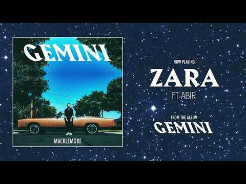 Zara (feat. Abir)