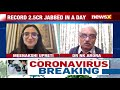 Covaxin Nod Within A Week | Dr NK Arora, NTAGI Chief On NewsX