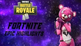 Fortnite Best Highlights #2