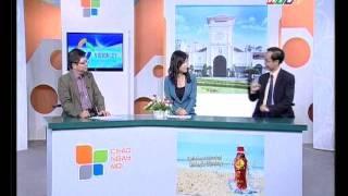 Francis Hùng -  Tề Gia Trị Quốc Bình Thiên Hạ Như Thế  Nào  HTV7