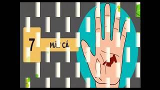 NGHÈO mà có dấu hiệu này trên bàn tay sớm muộn gì cũng GIÀU NỨT ĐỐ ĐỔ VÁCH