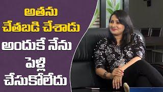 Agnipoolu Fame Anju Asrani Interview – Naveena Hangout