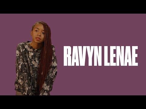 Ravyn Lenae talks composing her music, the
