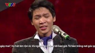 [Vietnam's got talent] Hát Opera - Phan Quốc Bảo