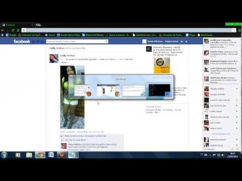 Baixar Como Saber Quem Mais Te Visitou No Facebook (CONFIÁVEL) - [!!2015!!]