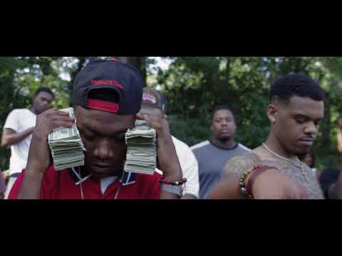 YoungBoy Never Broke Again - Wat Chu Gone Do (feat. Peewee Longway) [Official Video]