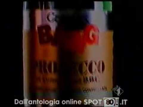 Canella prosecco Bang (1985)