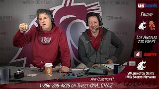 Mike Leach Coaches Show Sept. 19