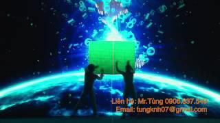MÚA TƯƠNG TÁC - BDS THANH YEN