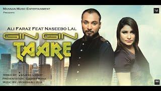 Gin Gin Taare – Ali Faraz Ft Naseebo Lal