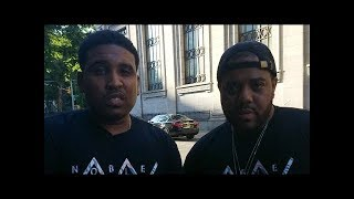 Charlie clips & Goodz funny moments/roasting sessions compilation part 3 - YouTube