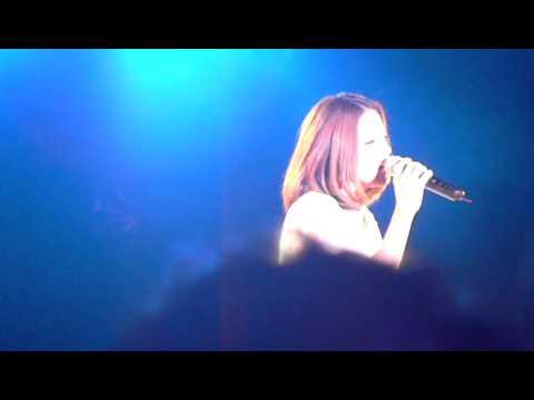 [2010.11.03] 伊藤由奈 - ENDLESS STORY (Acoustic Ver.) - LIVE'10 in KG