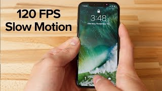 Fastest way to unlock your iPhone X with Face ID!