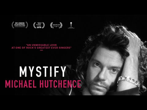 Mystify: Michael Hutchence'