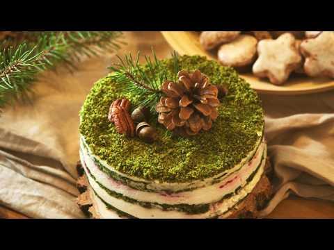 Dekoracje swiateczne stolu na Boze Narodzenie 2018