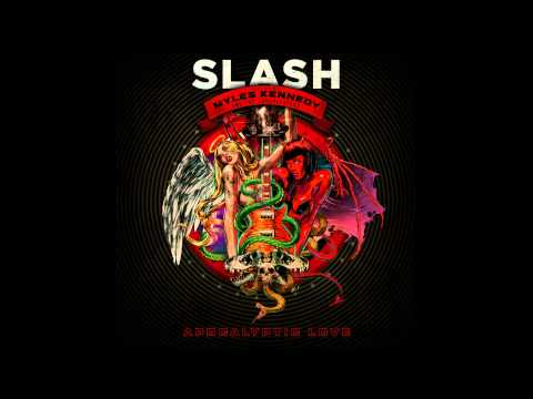 Baixar Slash - Anastasia - Backing Track E Tuned - Original Track With Vocals
