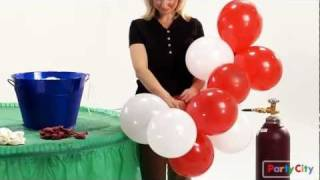 How To Make a Balloon Arch for Your Party