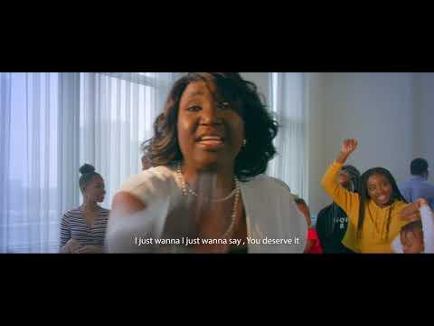 ESE BABA (THANK YOU FATHER) - Omobolanle ft Emjoy & VEO  [@akanmubolanle]