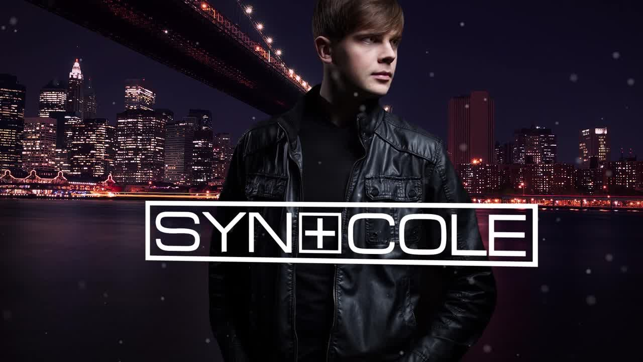 #180 - Electro House Mix - Syn Cole