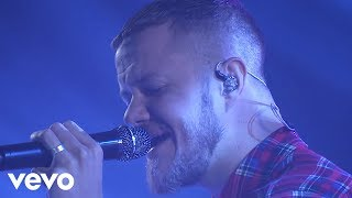 Imagine Dragons – Whatever It Takes (Live)