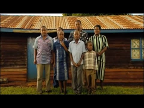 Shamba Shape Up (English) - Silage, Bananas, Sweet Potatoes