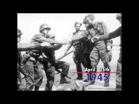 Today In History For April 25th - Smashpipe News