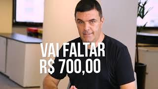 MIX PALESTRAS   Prof. Marco Silvestre   Como organizar suas finanças e ter prosperidade