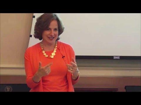 Allison Rimm Speaker Reel