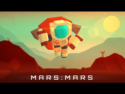 Play Mars: Mars on PC 1