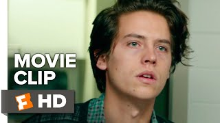 Five Feet Apart Movie Clip - Hot Hospital Romance (2019) | Movieclips Coming Soon - YouTube